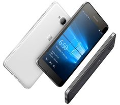 Microsoft Lumia 650 with Windows 10 Mobile Launched
