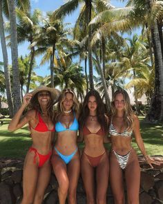 Check out these 24 sexy styles and find a bikini or best swimwear one-piece that will make you feel like the beach goddess you truly are. Sexy Bikini, The Bikini, Bikini Girls, Sheer Swimsuit, Cute Bathing Suits, Bathing Suit Top, Summer Goals, Mädchen In Bikinis, Summer Bikinis