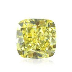 Top 5 of Trending Loose Yellow Diamond
