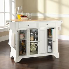You'll love the LaFayette Kitchen Island at Wayfair - Great Deals on all Furniture products with Free Shipping on most stuff, even the big stuff.