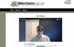 Video Course Cash Kit Review