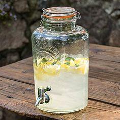kilner sklenice 5 litrů - Hledat Googlem