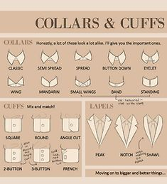 A Guide to Suits