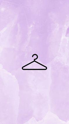 INSTAGRAM STORY COVER : CLOTHES WWW.INSTAGRAM.COM/JORDANRENIE Feeds Instagram, Instagram Logo, Purple Highlights, Story Highlights, Purple Aesthetic, Aesthetic Photo, Instagram Background, Insta Icon, Instagram Highlight Icons