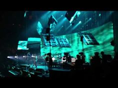 new song by Radiohead - Identikit (Live in Miami, 27/02/2012)