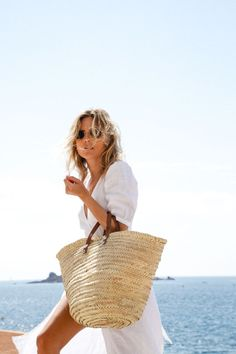 Provence Inspired: Feminine Summer Apparel | The Simply Luxurious Life