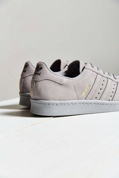 Concrete | I think everyone needs a pair of Adidas Superstars