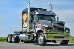 2015 kenworth t680 truck with paccar mx 13 engine exterior to pay tribute to americas fallen military personnel mack trucks employees will once again participate in the rolling thunder ride for freedom rally fandeluxe Gallery