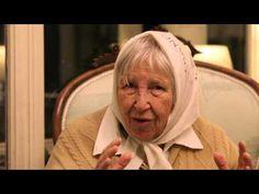 Intervista a Vera Vigevani Jarach