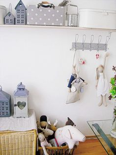 Glorious Greengate DK Products In A Creative Home(chıldren toys)