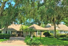 Lakeside Homes For Sale in Ponte Vedra Beach