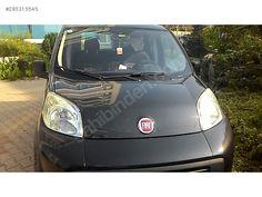 Vasıta / Minivan, Van & Panelvan / Fiat / Fiorino Combi / 1.3 Multijet Active
