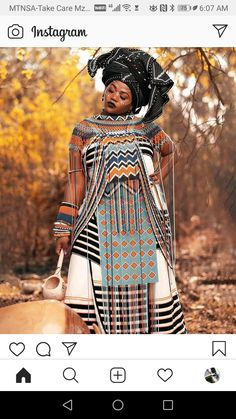 South African Traditional Dresses, African Traditional Wedding, Traditional Fashion, Traditional Outfits, Xhosa Attire, African Attire, African Wear, African Dresses For Women, African Print Dresses