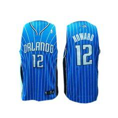 #12 Blue Howard NBA Orlando Magic Jersey  ID:952306970$20 Orlando Magic, Nba, Sports, Blue, Hs Sports, Sport