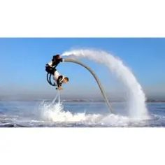 Water - Xtreme Flyboard Experience for One Do You Know What, Kinds Of Music, Survival Guide, Listening To Music, Wilderness, Water, Travel, Survival Guide Book, Gripe Water