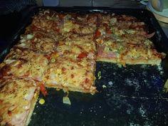 Lepšiu pizzu sme nemali ani z donáškovej služby. Inú už ani nerobíme