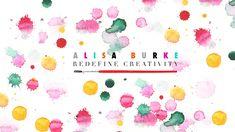 (3) Alisa Burke - YouTube