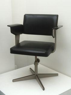 president office chair gispen. Revolve Chair By Friso Kramer President Office Gispen