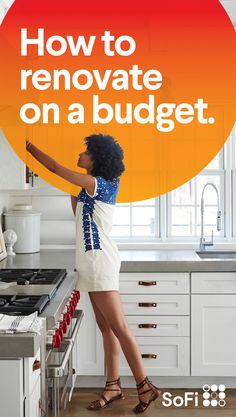 Remodeling your house on a budget is a great way to ensure you get what you want, and feel great about it too when all is said and done. Read our tips and ideas for increasing the value of your house without overspending on things like cabinets and flooring.