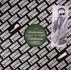 The artwork for the vinyl release of: Riccardi Schola - On My Mind (Bordello A Parigi) #music Disco