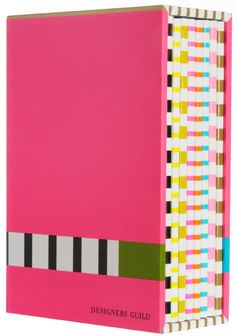 Set of 8 Notebooks- would be good for staying organized