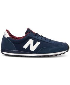 fa079554d6b09 New Balance Women s 410 Casual Sneakers from Finish Line New Balance 410