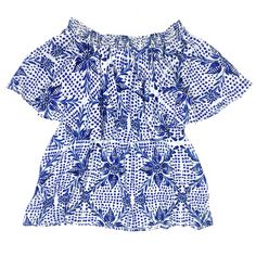 The Bungalow Top from Show Me Your Mumu