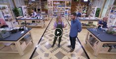 """The Craft Tables on the show """"Making It"""" are amazing! Craft Room Tables, Home Crafts, Amazing, Home Decor, Homemade Home Decor, Decoration Home, Diy Crafts Home, Diy Home Crafts, Interior Decorating"""