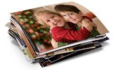 25 Free 4×6 Photo Prints at Walmart!