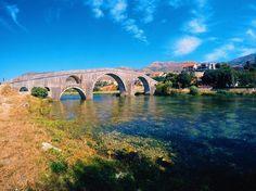 "Photo ""Arslanagicbridge,Trebinje"" by muhammadashrafahmad"