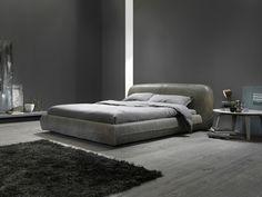 Lit double moderne – 40 modèles de design contemporain