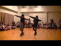 Aya sato workshop 2014 5 4 - YouTube