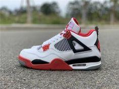 new concept 3dc1a 6db73 Nike Air Jordan shoes - ShoesExtra.com. Air Jordan 4 Retro