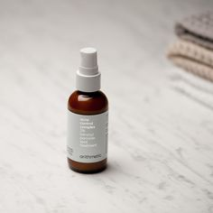Made specifically to clear pimples, blemishes, and persistent acne in adults, this advanced treatment fights bacteria and inflammation without irritation. It makes benzoyl peroxide easier to tolerate by building up skin's defenses with soothing natural hydration. #skincare