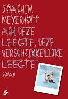 De wraak van de dodo: De Belezen Belg (6): de Vlaamse gaai