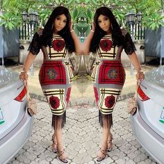 """Today on our latest cute Ankara styles.we will give you a detailed overview of different styles our """"Besties"""" can adopt for your next outting with an Ankara print. African Fashion Ankara, Latest African Fashion Dresses, African Dresses For Women, African Print Dresses, African Print Fashion, African Men, Nigerian Fashion, African Lace, African Attire"""