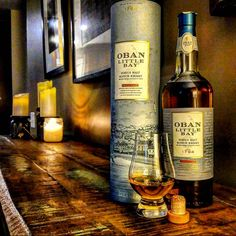 """@whiskeyhoarder on Instagram: """"After @scotch_trooper posted positive remarks about this one earlier today, I figured I best crack it open and see what its all about for myself. #oban #littlebay #singlemalt #scotch #scotchwhisky #westhighland #coast #coastalmalt #smallcask #scotland #diageo #1794 #whiskeygram #exodrinks"""""""