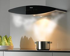 Plafoniera Per Cappa Cucina Industriale : 16 fantastiche immagini in cappe design su pinterest kitchen range
