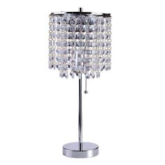 "Found it at AllModern - Avins 20.25"" Table Lamp"