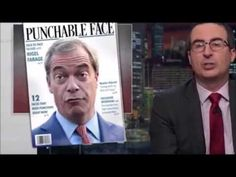 John Oliver's Aimless, Childish Rant Post-Brexit | Truth Revolt
