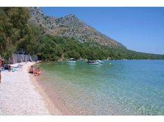 Kalami Beach Corfu!