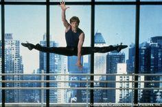 Cooper Nielsen (Ethan Stiefel) ~ Center Stage (2000) ~ Movie Stills #amusementphile