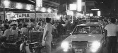 Μπιφτεκούπολη: Ο δρόμος με τις ψησταριές που έκανε γνωστή τη Γλυφάδα