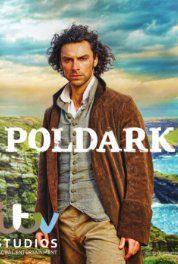 Poldark (2015) Poster