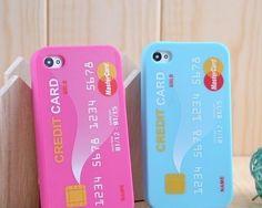 Funda Para Iphone Silicona Tarjeta Credito - http://regalosoutletonline.com/tienda/el/funda-para-iphone-silicona-tarjeta-credito