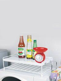 Scaffale sopra - forno a microonde - Vendita Online - Dmail - Saldi 2014