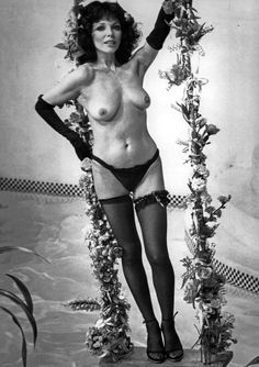 Joan Collins Nude - Google Search