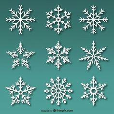 flocon de neige freepik                                                                                                                                                                                 Plus