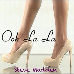 Steve Madden Nude Patent Pump-NIB HOST PICK 2X⭐️Make it your year in the sultry Yasmin pump in the perfect nude, Fawn. This Steve Madden style features a completely versatile look with its classic silhouette and buttery fawn patent upper. A perfect 5 1/2 inch stiletto heel combines with a 1 inch platform to deliver the perfect amount of height. Wear with a printed cocktail dress and flashy accessories for a perfectly balanced look. New In Box. Price firm unless bundled. Steve Madden Shoes…