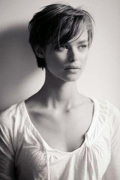 moda cabellos cortes de pelo corto lacio ms